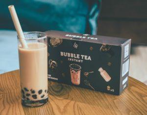 Boom Tea Bubble Tea