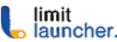 limit launcher logo
