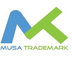 MUSA Trademark Logo
