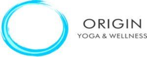 Origin Yoga & Wellness Logo
