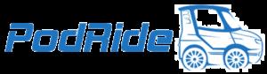 PodRide Logo